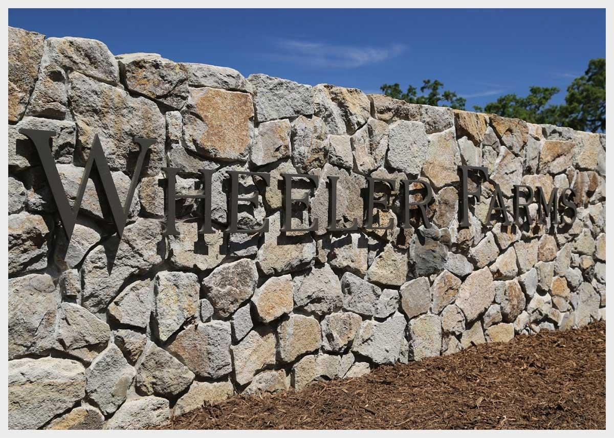 Shannon Masonry Construction - Commercial Winery Stone Masonry Contractor - Stone Wall Masonry Construction Project - St Helena CA