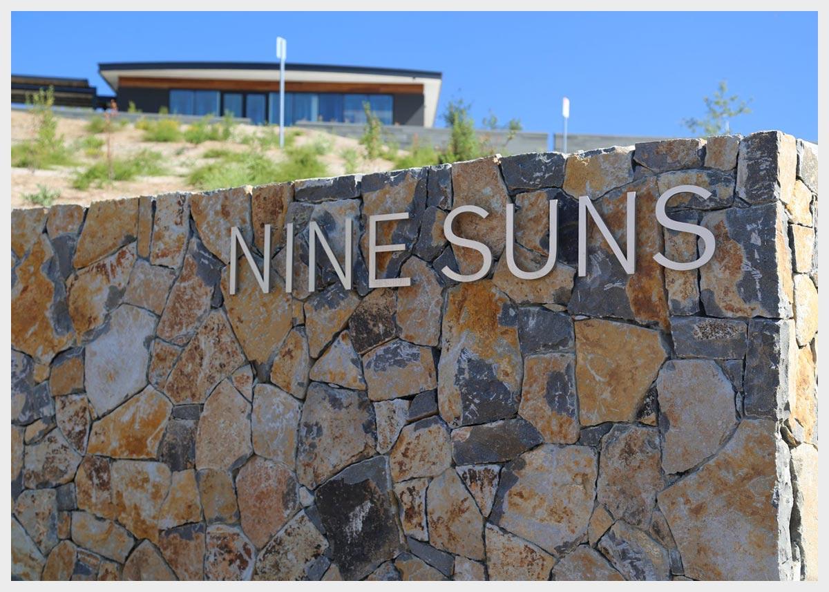 Shannon Masonry Construction - Commercial Winery Masonry Contractor - Stone Wall Masonry Construction Project - Napa County CA